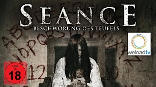 Seance [HD] (Horrorfilm | deutsch)