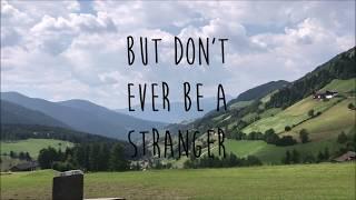 Jamie Cullum - Love is in the picture (lyrics)
