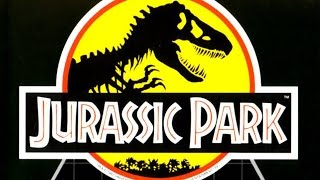 Игромания-Flashback: Jurassic Park (1993)