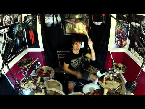 Feel Good Inc - Drum Cover - Gorillaz
