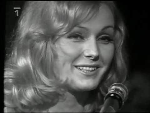 Zlatý slavík 1973 (Vondráčková/Neckář/Matuška/Urbánková/Gott)