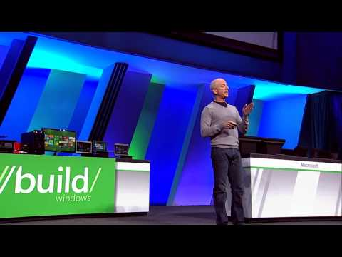 Build Windows 2011 (Windows 8, Internet Explorer 10)