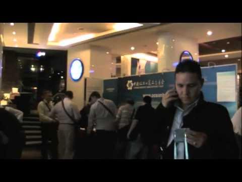 Ocean Hotel Guangzhou, China