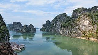 낭만여행 - 베트남 하노이, 하롱베이 여행
