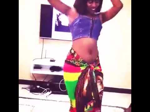 BEST EVER ETHIO TWERK DANCE 2018 thumbnail