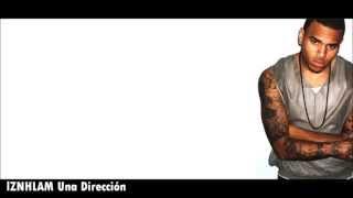 Gambar cover ♥Love more [Español] Chris Brown Ft. NICKI MINAJ