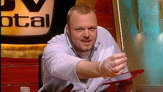 Aktion Drogentest - TV total classic