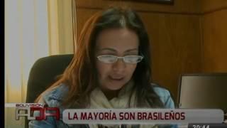 Censo para extranjeros: El 75% vive en Santa Cruz