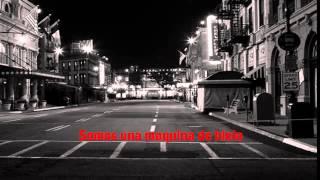 Iggy Pop - Nightclubbing - Subtitulos Español