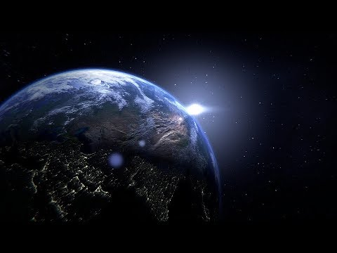 Planet Earth and the Ancient Power System