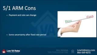 5 1 Arm Loan | Adjustable Rate Mortgage