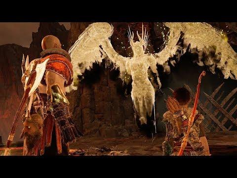 UŽ JSME SKORO U NÍ! | God of War #33