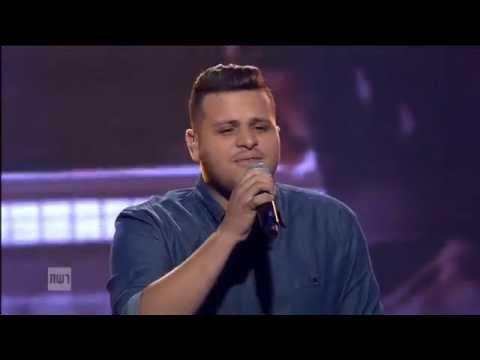 ישראל-x-factor---עונה-2-פרק-21--שלב-ה-live:-הביצוע-של-יוסי-שטרית