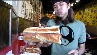 Chestnut hot dog