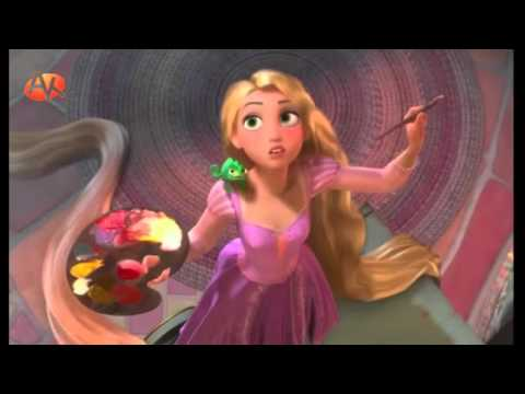 Aaj Unse Kehna Hai Hame ft. Rapunzel