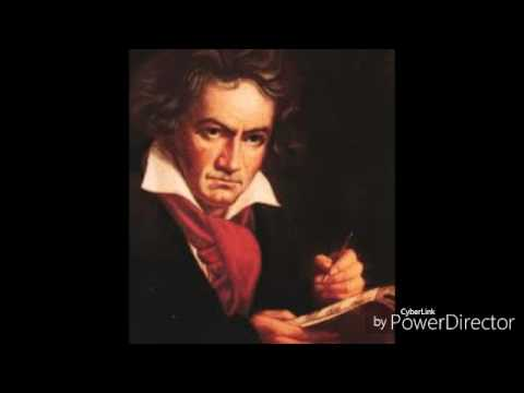 Beethoven Symphony 9 Choral