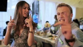 Свадебный клип Жени и Жени