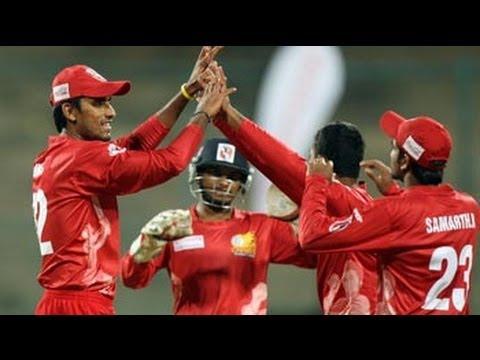 TUCC Match 6: Super-cool Abbas takes Bengaluru to semis