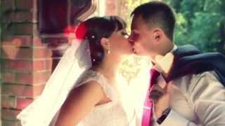 Свадебное видео Сергея и Оксаны. Лето. Тепло. Любовь.
