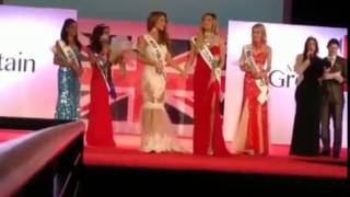 The moment Shelby Tribble won Miss Great...