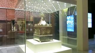モスクワ、1812年祖国戦争博物館(3) in Moscow, Russia