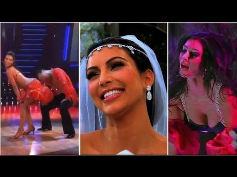 Birthday Girl Kim Kardashian's Top 5 TV Moments