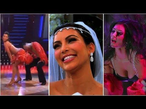 Birthday Girl Kim Kardashian's Top 5 TV Moments