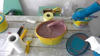 видео Гидроизоляция пола в квартире: инструкция по применению