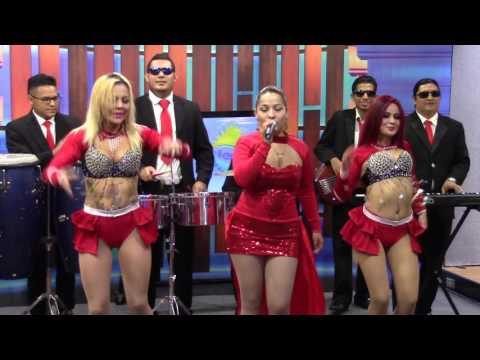 Sonora Café en Tvo Canal 23 - Suena Tremendo