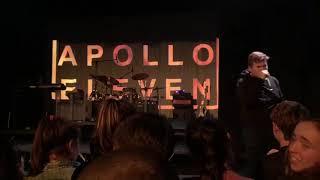Apollo11. raps MC!