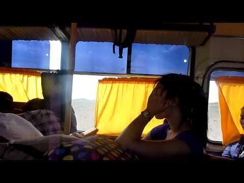 Bus pour Dalanzadgad