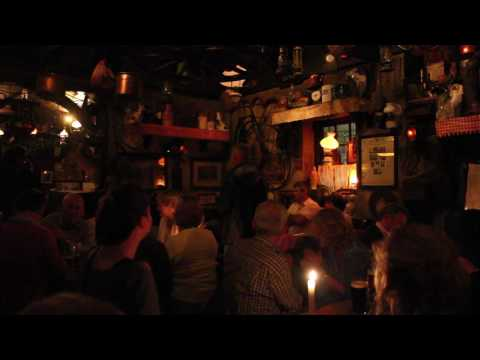 O'Connors Famous Pub [The Supernovas - Galway Girl Cover]