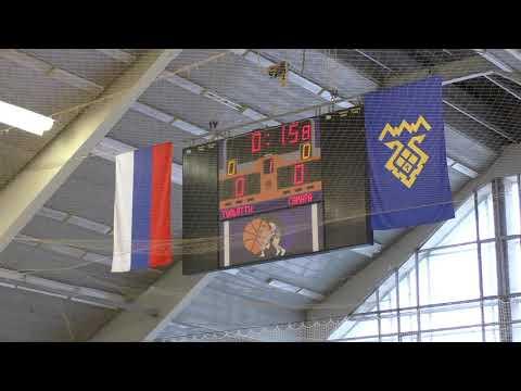 02.02.20 Феникс (Тольятти) - СШОР №13 (Самара)