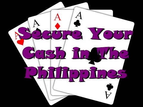 Secure Your Cash Philippines