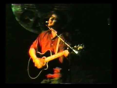 Will Kevans - 12 Bar Club 1997