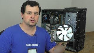 Ostatní počítače, které používám - Frankenstein, Heroesácký, notebook, nový server