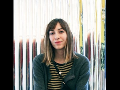 IndieArtery Case Study  Gia Coppola on Authenticity