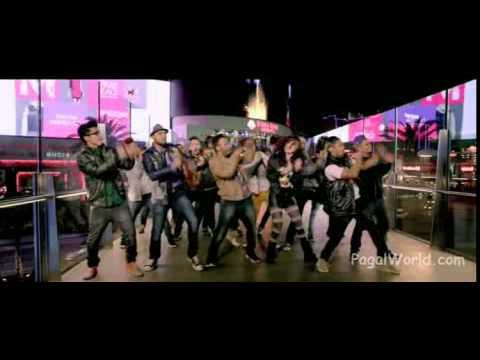 ABCD2  new song #Nach meri jaana