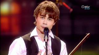 Alexander Rybak - Fairytale - Multilingual Subtitles HD