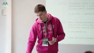 Продвинутые модели машинного обучения, часть 2 (Виталий Радченко)
