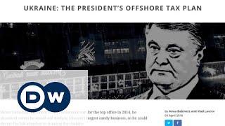 Офшорний скандал Президента Порошенка (04.04.2016)(Які закони порушив Порошенко у зв'язку із