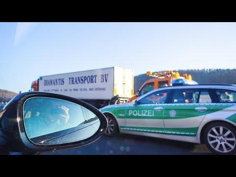 DE DUITSE POLITIE KOMT HELPEN! #1664