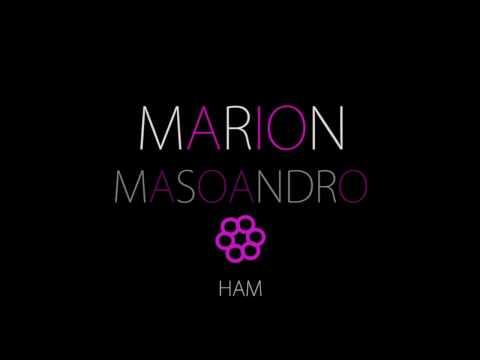 Marion - Masoandro lyrics