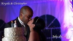 The Grandview | Hudson Valley Wedding Video | Secret Fire Media