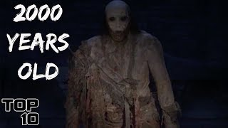 Top 10 Scary People Who Might Be Immortal - Part 2