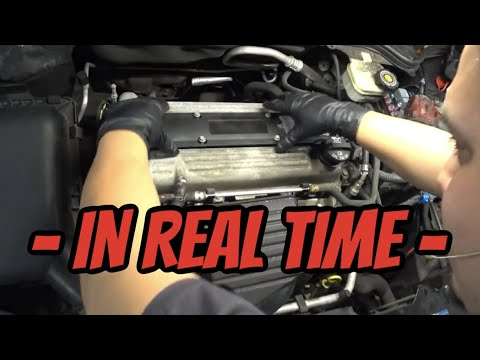 2006 Saturn ION 2.2L - Misfire diagnosis (IN REAL TIME) thumbnail