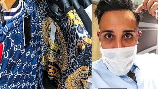 Istanbul v2 - Fake Klamotten & Haartransplantation