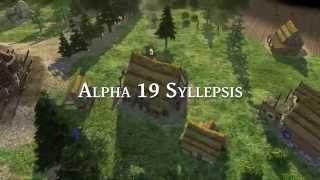 0 A.D.  Alpha 19 Trailer