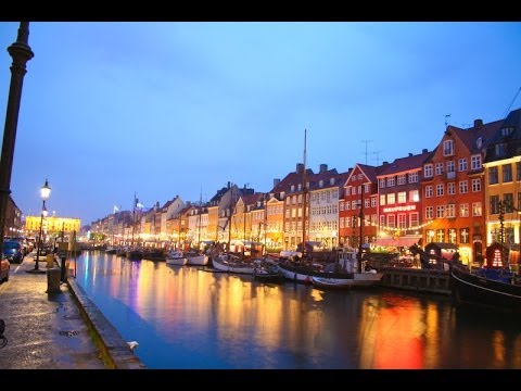 Copenhagen Travel Video Guide