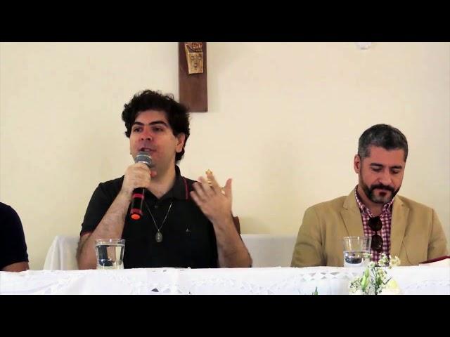 José Eduardo Câmara - Vida Espiritual e Livros de Auto Ajuda
